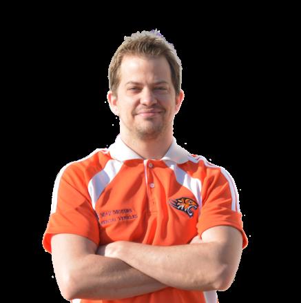 Johan Rossouw