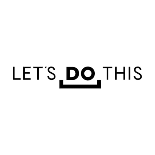 Let' Do This